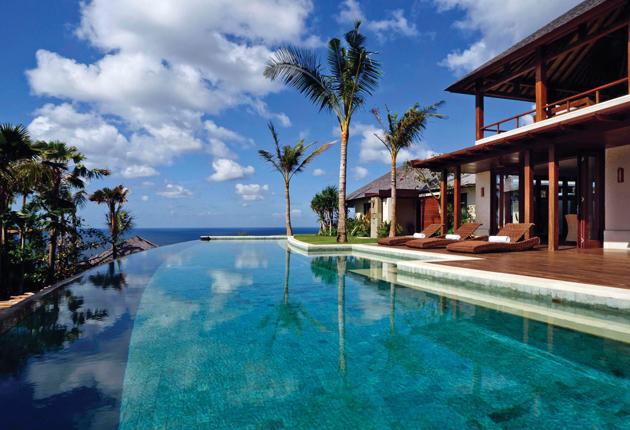 Semara luxury villa resort uluwatu bali introduce a new for Bali resort villa