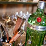 Luxurious Beverage Of The Month: Tanqueray No. TEN 15