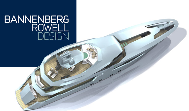 Luxurious Magazine Meets Dickie Bannenberg, Company Leader, Bannenberg & Rowell Design 8