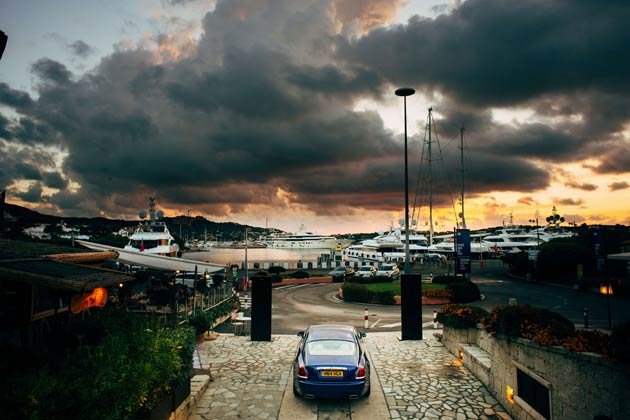 Adding to the success of the Rolls-Royce Studio in Cannes on the Cote d'Azur last year, this summer Rolls-Royce Motor Cars will welcome guests both to Cannes and a second 'Summer Studio' at the exclusive enclave of Porto Cervo on the Costa Smeralda in Sardinia, Italy.