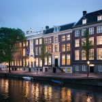 Living The Highlife In Amsterdam Part One - The Waldorf Astoria 6