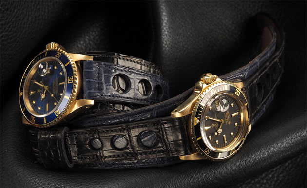 Attila Aszodi - The Man Who Dresses the Rarest Watches in the World