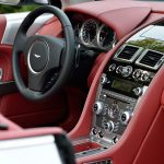 On Test: Aston Martin DB9 Volante 3