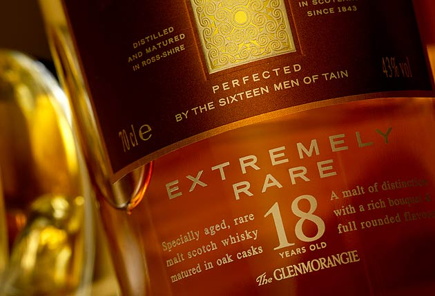 Glenmorangie Hosts The 'Perfect Pairing' For A Celebration Of All Things 'Unnecessarily Well Made'