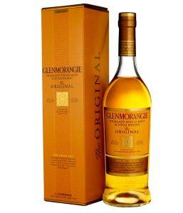 Glenmorangie Original Bottle