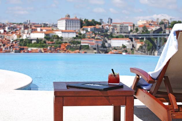 A Luxury Break In The European Destination Of The Year 2014 – Porto
