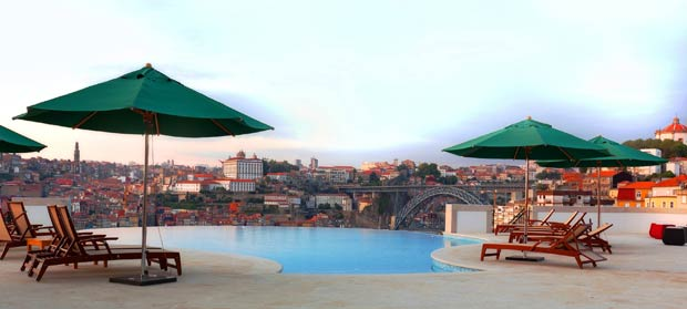 A Luxury Break In The European Destination Of The Year 2014 – Porto 8