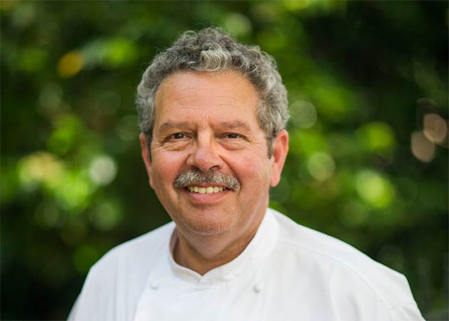 Luxurious Magazine Meets Malcolm Emery, Executive Chef For Sodexo Prestige