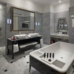 Stylish Sophistication with a touch of French Flair at the Sofitel So Singapore 6