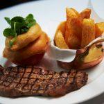 Steakhouse In Syon: Marco Pierre White Comes to Hilton London Syon Park 1