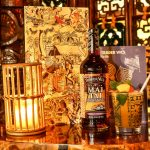 A Cocktail Of Delicious Ingredients At Mayfair's Trader Vic's 4
