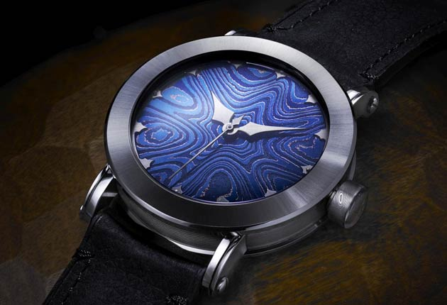 Scandinavian watchmakers GoS launch their first ever dress watch called the Bifrost