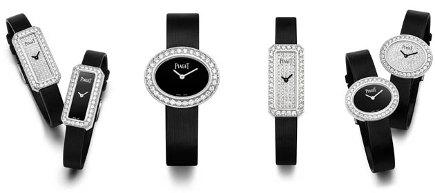 Piaget Limelight Diamonds