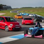 Mike Lee Enjoys The 2015 Touring Car Experience 11