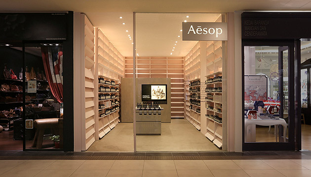Fabulous Aesop