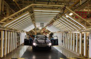 Building The Best Of British: Bentley 20