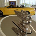 Building The Best Of British: Bentley 21