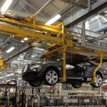 Building The Best Of British: Bentley 26