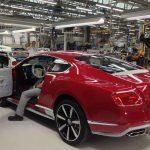 Building The Best Of British: Bentley 27