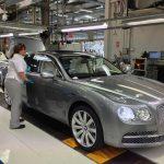 Building The Best Of British: Bentley 28