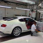 Building The Best Of British: Bentley 30