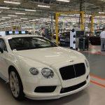 Building The Best Of British: Bentley 31