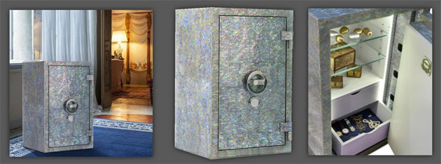 Conforti Exclusive Safes