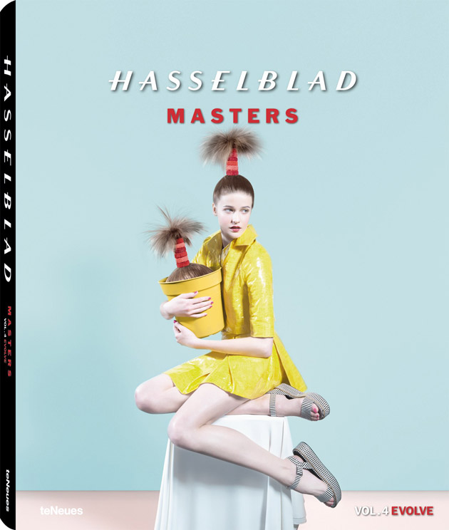 Hasselblad Masters Volume 4 - Evolve