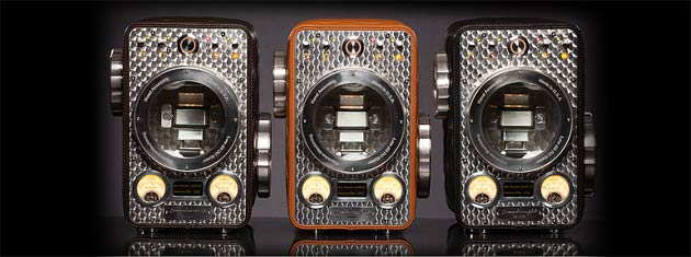 Ambrelus Dreadnought Watch Winder - Pure Horological Art