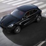 On Test: Porsche Macan Turbo 9