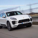 On Test: Porsche Macan Turbo 3