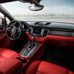 On Test: Porsche Macan Turbo 7