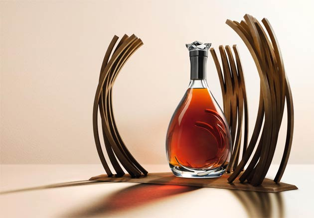 Luxurious Beverage Of The Month: Martell Premier Voyage