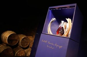 Luxurious Beverage Of The Month: Martell Premier Voyage 7