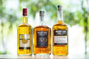 Malaysia gets a taste of the delights of Mount Gay Rum's New Black Barrel Blend 11