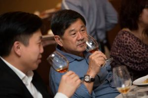 Malaysia gets a taste of the delights of Mount Gay Rum's New Black Barrel Blend 12