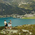 Scenic Summer in St. Moritz 5