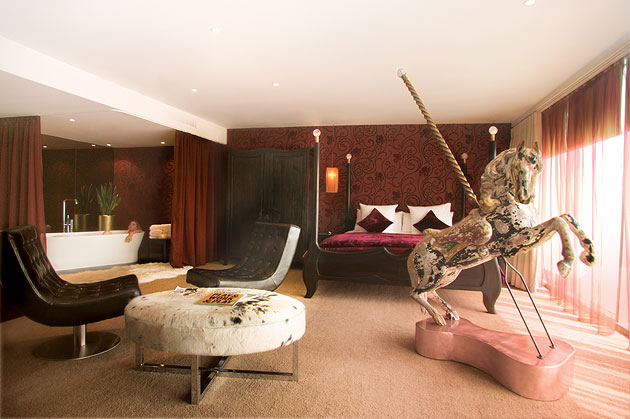 A Lap Of Luxury At Myhotel Brighton And A Spot of Dining In The North Laines