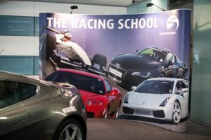 The 2015 Touring Car Experience