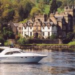 A Scottish Gem: Cameron House On Loch Lomond 2