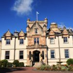 A Scottish Gem: Cameron House On Loch Lomond 7