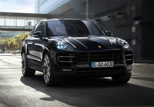 Luxurious Magazine Editor, Simon Wittenberg, spends a week with Porsche's impressive compact SUV.
