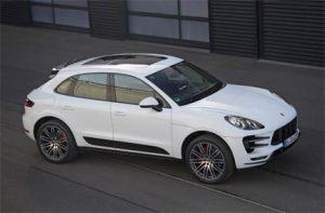 On Test: Porsche Macan Turbo