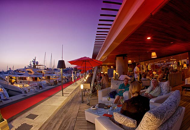 Port Adriano - The 'Marina Chic' Side to Mallorca