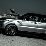 On Test: 2015 Range Rover Sport 1