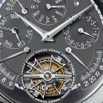 The unique Vacheron Constantin Maître Cabinotier Astronomica watch 3