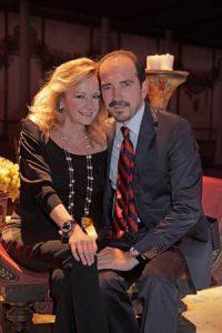 Caroline Scheufele, Co-President of Chopard and