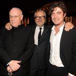 Chopard continues its commitment to a prestigous renovation project at Cinecittà 17