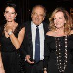 Chopard continues its commitment to a prestigous renovation project at Cinecittà 9