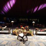 Chopard continues its commitment to a prestigous renovation project at Cinecittà 14